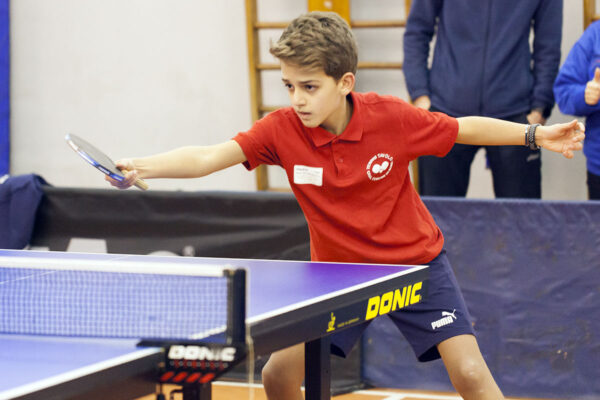 Torneo giovanile e qualificazioni nazionali