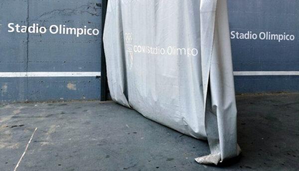 Su il sipario. Nuovo regolamento Olimpico